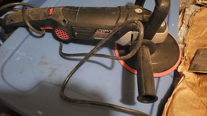 "Drill master 7"" Sander/Buffer for Sale in Worcester, MA"