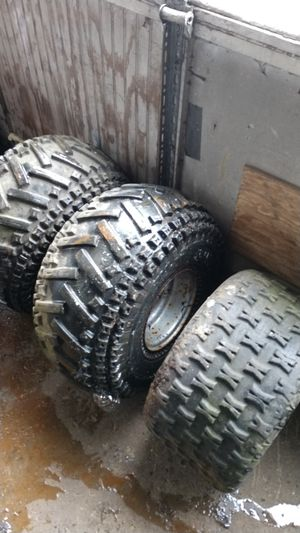 ATV Tires for Sale in Horseheads, NY