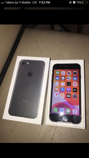 iPhone 7 metro for Sale in Los Angeles, CA