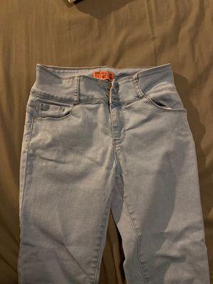 Wax jeans for Sale in Everett, WA