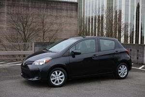 2016 Toyota Yaris Hatchback | Automatic | Bluetooth | Gas Saver for Sale in Portland, OR