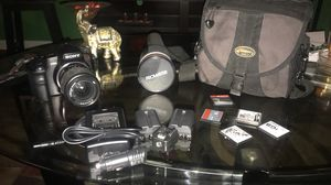Sony Professional Camera Set for Sale in Las Vegas, NV
