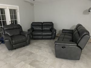 Recliners ,sofas ,couches for Sale in Tempe, AZ