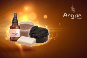 Pure Argan oil products. for Sale in Chicago, IL