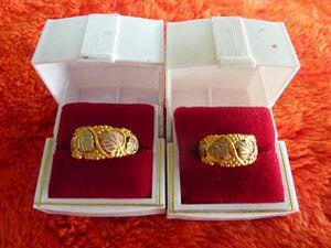 BLACK HILLS GOLD; ENGAGE + WEDDING SET for Sale in Salem, MO