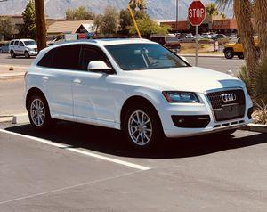 2012 Audi Q5 2.0T Quattro for Sale in Tucson, AZ
