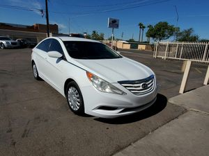 2011 Hyundai Sonata for Sale in Phoenix, AZ