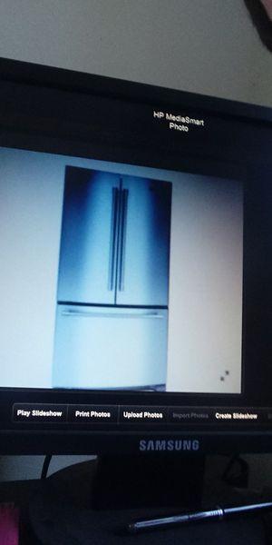 Maytag Refrigerator 3 door for Sale in Lynnwood, WA
