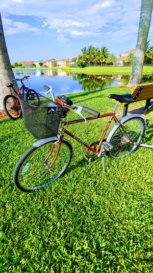 Nishiki by Giant 26 inch Vintage Classic Cruiser Bike for Sale in Wellington, FL