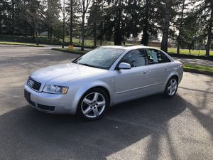 2004 Audi A4 for Sale in Lakewood, WA