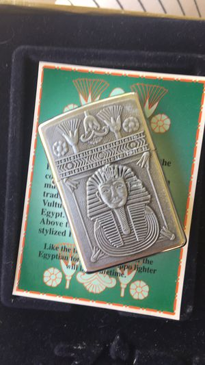 1998 collectors zippo for Sale in Arvada, CO