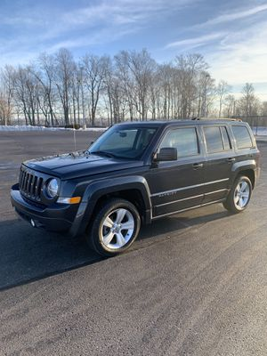 2014 Jeep Patriot for Sale in Danville, IN