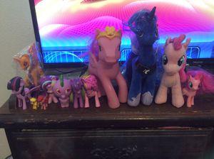 My pony lot 6 for Sale in Salt Lake City, UT