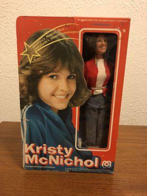 Kristy McNichol Vintage Doll for Sale in Dallas, TX
