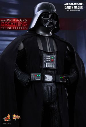 Hoy Toys A New Hope Darth Vader Sixth Scale Collectible for Sale in Renton, WA