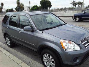 2006 Honda CRV for Sale in Bell Gardens, CA
