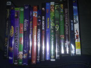 Various movies for Sale in Las Vegas, NV