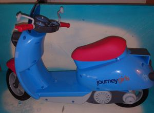 Journey Girls Doll Scooter for Sale in Carmichael, CA