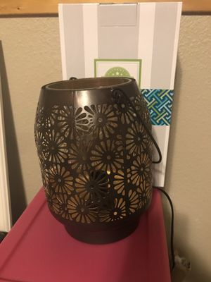 Scentsy warmer for Sale in Milwaukie, OR