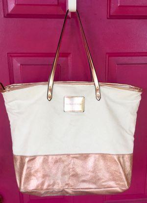 Victoria Secret Rose Gold Purse /Tote Bag for Sale in Hollywood, FL