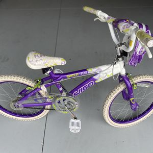 "Girls 20"" Bike! 🚲 - $20 for Sale in Land O Lakes, FL"