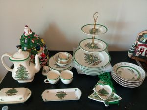 Spode china for Sale in Lynnwood, WA
