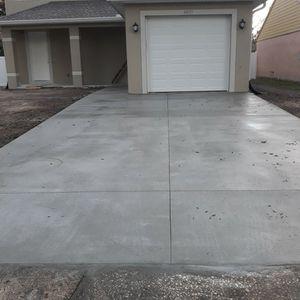Concreto nuevo.new concrete and ripear for Sale in Tampa, FL