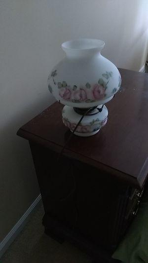 Antique lamp for Sale in Murfreesboro, TN