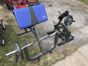 Weights for Sale in Dallas, TX