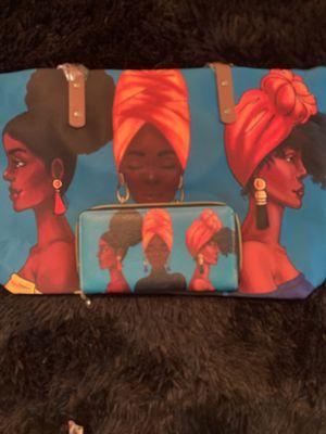 """""""Sistah Sistah"""" Black Girl Magic Set for Sale in Powder Springs, GA"""