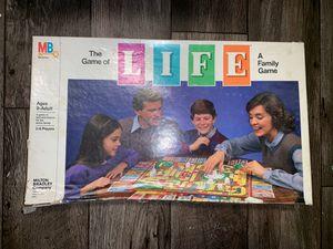 Life Board Game for Sale in Salt Lake City, UT