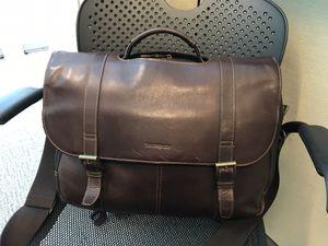 Samsonite Classic Briefcase messenger bag for Sale in Rancho Palos Verdes, CA