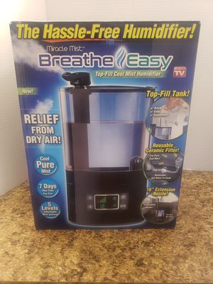 Humidifier for Sale in Clinton Township, MI