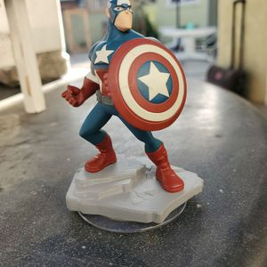 Captain America Marvel Infinity Game for Sale in Ontario, CA