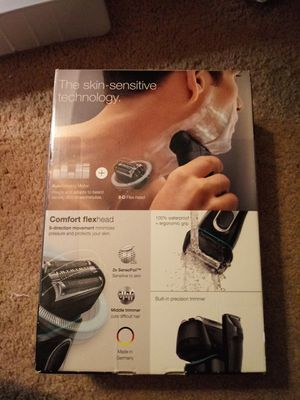 Braun series 5 pro for Sale in Whittier, CA