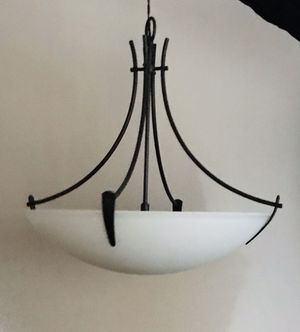 Light fixture for Sale in University Place, WA