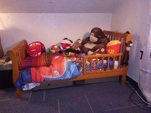 Toddler bed for Sale in Nashville, IN