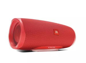JBL Charge 4 Bluetooth Wireless Speaker-Red for Sale in DC, US