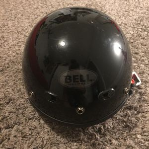 Bell motorcycle helmet for Sale in Aurora, CO