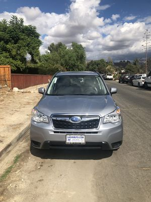 Subaru Forester for Sale in West Hollywood, CA