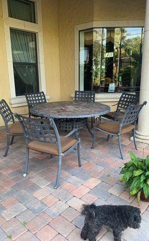 Outdoor furniture for Sale in Windermere, FL