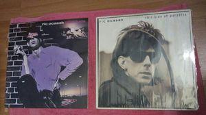 Ric Ocasek Records/Vinyl for Sale in Pomona, CA