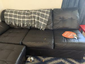 Couch (old) for Sale in Fremont, CA