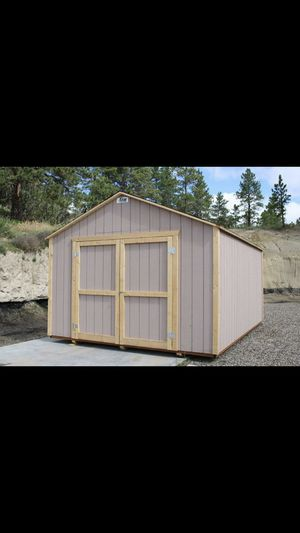 Storage sheds for Sale in Tacoma, WA