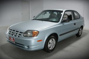 2003 Hyundai Accent for Sale in Lacey, WA