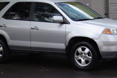 2004 Acura MDX Awd for Sale in Vancouver,  WA