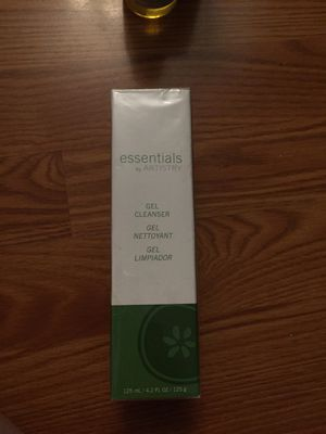 essentials by artistry gel cleanser for Sale in Beaverton, OR