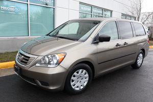 2010 Honda Odyssey LX for Sale in Chantilly, VA