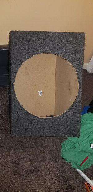 Speaker box for Sale in Spokane, WA
