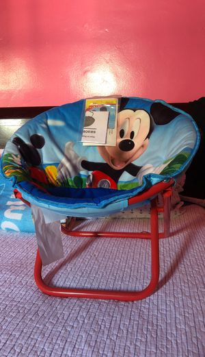 Mickey Mouse kids chair for Sale in Lynwood, CA